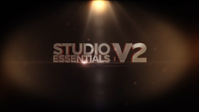Rampant Studio Essentials V2 Promo
