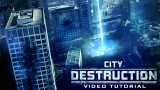 City Destruction Tutorial!