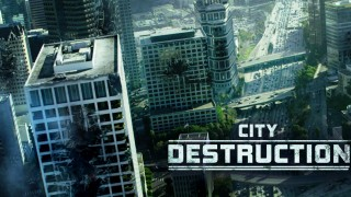 Destroyed City Teaser!