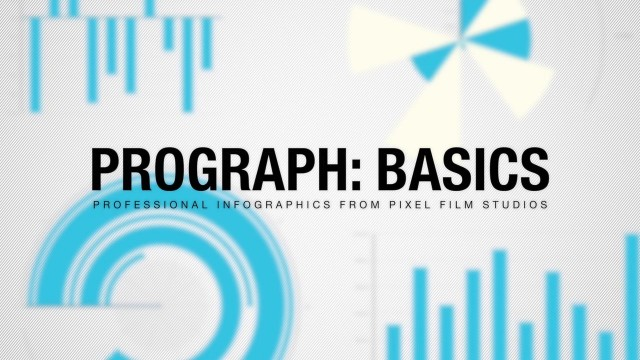 ProGraph: Basics – Professional Infographics for FCPX from Pixel Film Studios