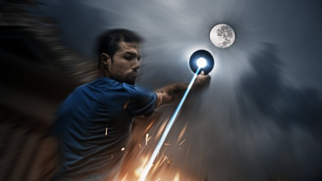 Red Giant FTX: Magic Moon Time